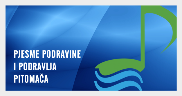 Glazbeni festival pjesme Podravine i Podravlja